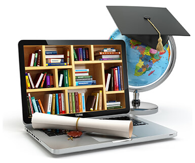 ویژگی ها و مزایای طراحی سایت آموزشی توسط طراحی سایت وب آذین